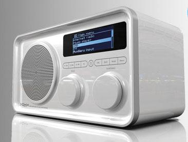 OXX Digital Radio