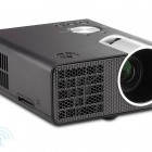 HP's Pocket Projector