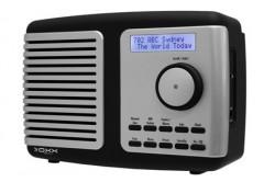 OXX Vantage Portable Digital Radio