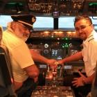 Flight Experience Gary Stark