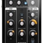 Moog for the iPhone