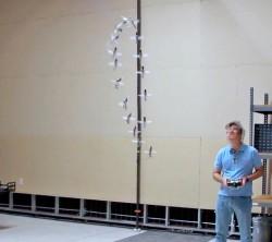 Nano Hummingbird Drone