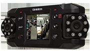 Uniden iGo 820 Crash Cam
