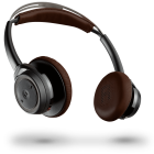 Plantronics Backbeat Sense Headphones