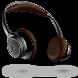 Plantronics Backbeat Sense bluetooth wireless Headphones